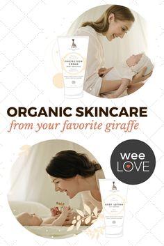 Organic skincare, fr