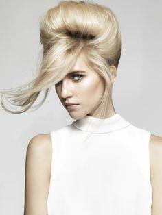 Hair: Trevor Sorbie Art Team Photo: Jack Eames Styling: Desiree Lederer Make up: Megumi Matsuno