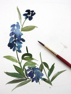 painting_floral6_yaocheng.jpg by Yao Cheng.