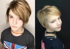 20 Pixie Cuts for Little Girls – Kid's Pixie (2020)