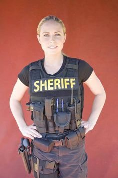 Police Women of Maricopa County. She can arrest me and frisk me any day.