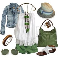 cute & comfy and certainly green