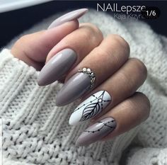 50 Classy Nail Designs with Diamond Ideas that will Steal the Show - cute nails - Stiletto Nail Art, Matte Nails, Pink Nails, Gel Nails, Nail Polish, Acrylic Nails, Coffin Nails, Diamond Nail Designs, Diamond Nails