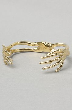 The Skeleton Cuff by Species by the Thousands