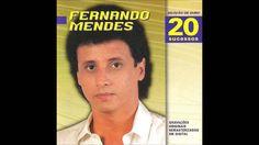 Fernando Mendes - Cadeira de Rodas