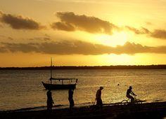 Ilha de Itaparica - Bahia (by Yaci Andrade)