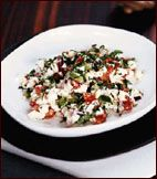Fattoush Recipe on Food & Wine
