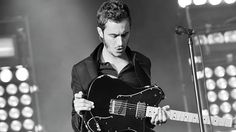 Editors - I've seen these guys, they rock!
