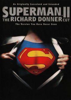 Superman II - The Richard Donner Cut