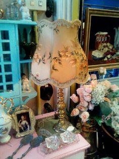 rosabella lampshade