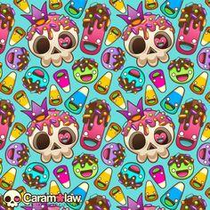 World of Caramelaw