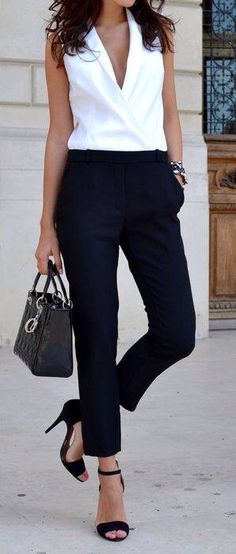 Jumpsuit love!
