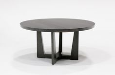 HOLLY HUNT - TRICE ROUND DINING TABLE