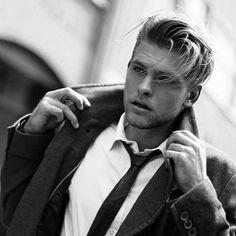 15+ Best Mens Medium Hairstyles 2017 - Guy Hairstyles