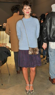 Pixie Geldof Style: Best Dresses & Fashion Outfits   Grazia Fashion