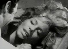 Ingrid Thulin in Games of Desire (1964) http://dustyvideobox.blogspot.co.uk/