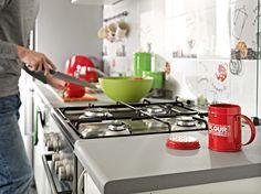 PRESTO BIAŁY - kuchnie i elementy dostępne w Castoramie