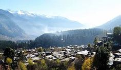 Manali - The Gateway of Adventure Lovers