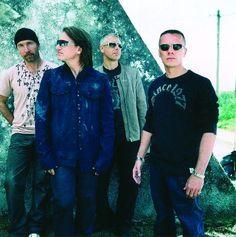 U2 | Biography, Albums, Streaming Links | AllMusic