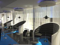 Unit final project - Bar booths