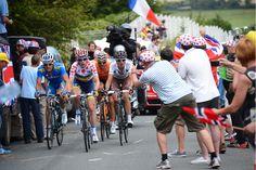 Stage 3 - Tour de France 2012