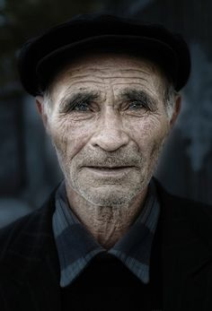 Man from Yerevan, Armenia
