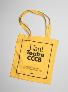 Hey Teatre CCCB