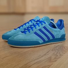 adidas Originals Jeans MkII: Blue