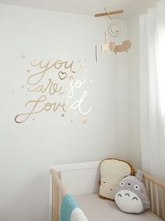 wall decal | paper made design.