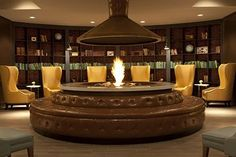 The Commons Hotel, Minneapolis, MN - 12 Brilliantly Literary Hotels for Book Lovers Hotels And Resorts, Best Hotels, Unique Hotels, Luxury Hotels, Minneapolis Hotels, Minneapolis Minnesota, Pet Resort, Site Restaurant, Koh Samui