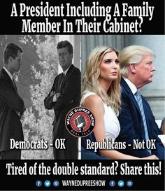 Ivanka is a smart and successful young woman. Liberal Hypocrisy, Liberal Logic, Socialism, Politicians, Donald Trump, The Knowing, Conservative Politics, Political Views, Presidents
