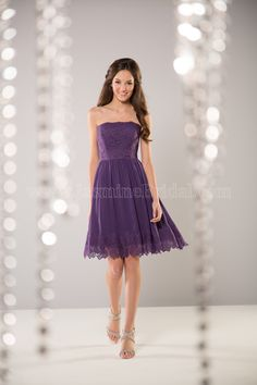 Jasmine B163069   Sample: Grape, size 12   $$$