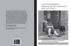 Stoffskiftebok Dr. Øverby