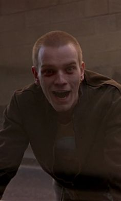 Trainspotting 1996 Ewan McGregor