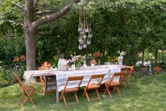 Styles and Tips for Al Fresco Dining
