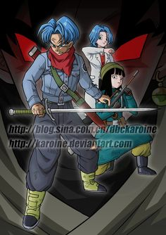 New Chapter of Dragon Ball Super! by karoine.deviantart.com on @DeviantArt