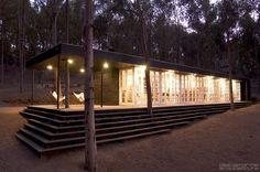 casa del bosque © Ignacio Infante