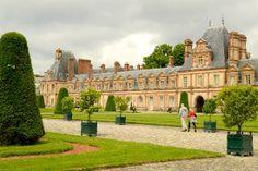 chateau de fontainebleau interior images | Château de Fontainebleau - Picture of Chateau de Fontainebleau ...