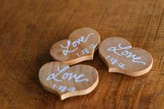 Easy DIY Magnet project that is perfect for a memorable wedding favor