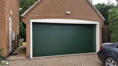 If you're looking for 'roller shutter doors near me' you'll be pleased to know that we install & have the same roller garage doors prices fitted UK wide.  #garagedoorideas #garagedoordesign #garagedoordecor #garagedoormakeover #garagedoorpaint #garagedoorcolours #garagedoorcolour