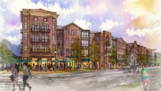 awesome Here's the Edwards Companies' ambitious plan for the former Phoenix Hill Tavern site