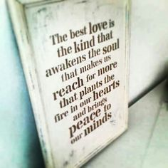 The best #love is...