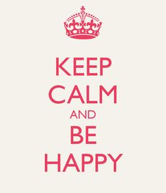 keep calm and happy friday - Google Search