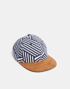 0e0200e1b9c River Island Cap Caps Hats