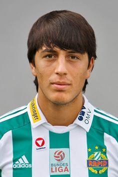 Yasin PEHLIVAN Salzburg, Football Soccer