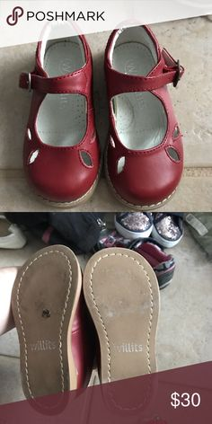 Willits Shoes Great leather dress shoes! Worn once with Christmas dress. willits Shoes Dress Shoes