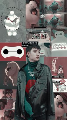 Kyungsoo, Chanyeol Cute, D O Exo, Exo Do, Kokobop Exo, Iphone Wallpaper Tumblr Aesthetic, Aesthetic Wallpapers, K Pop Wallpaper, Wallpaper Ideas