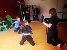 Takimg sign ups for tge 2015 year #xiaolukarate #abq #karate
