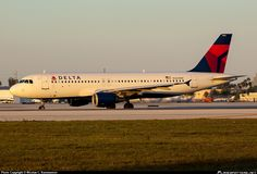 N362NW Delta Airbus A320-200