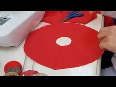 - How to make flywheel with sewing machine? Blouse Back Neck Designs, Kids Frocks, Skirt Tutorial, Youtube, Model, Sewing, Baby Dresses, How To Make, Facts